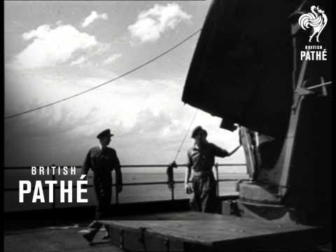 Thames Ports (1948)
