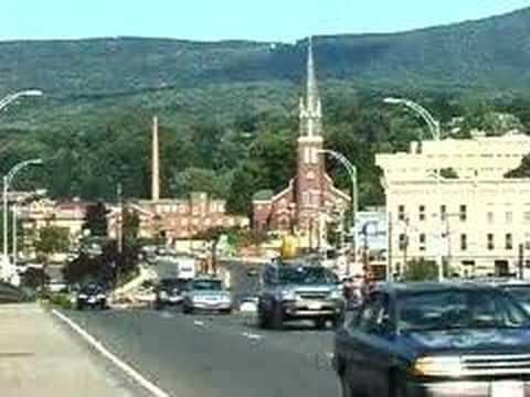 Williamstown and Northern Berkshires Video Tour