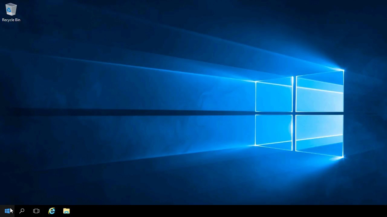 Attaching a Windows 2016 host to a Storage Center array with Fiber Channel  IO cards