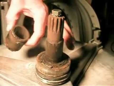 Maytag Neptune Bearing Replacement Revisited Part 2 Youtube