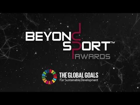 Beyond Sport Global Awards Shortlisters