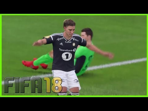 ROSENBORG BK - GALWAY UNITED (Road to Zero S2 #9)