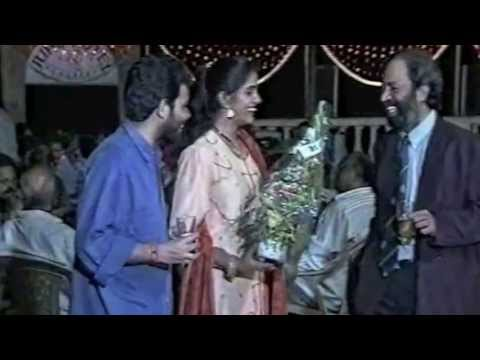 Jahan tum le chalo (Hindi) Produced by Dr. Anil K. Mehta & Directed by Desh Deepak