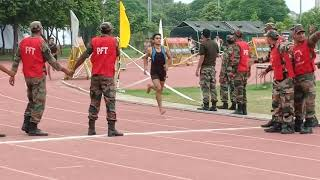 Life Changed In Seconds || Rohtak Army Recruitment Excitement Moment ||