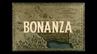 RAY EVANSJAY LIVINGSTON BONANZA THEME 1959