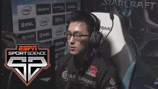How Gamers Create A 'Flow State' During Esports | Sport Science | ESPN Archives