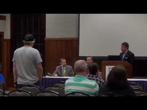 UCA University Central Arkansas Bledsoe Issue 7 Medical Cannabis (3) Q&A