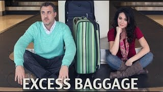 Excess Baggage The Film Official Trailer