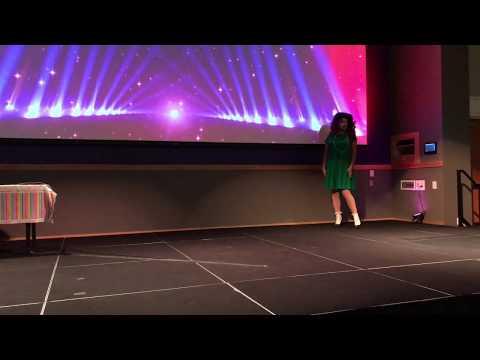 "Sativa - ""I Am What I Am"" by Linda Eder (5-16-18)"