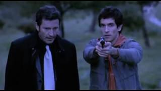 Генезис/Genesis: En la mente del asesino, Испания/Spain, криминал, сериал 2006 г., 2 серия