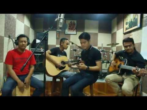 Aku Tuhan Semesta PKJ 177 - cover by Abbalove Boys