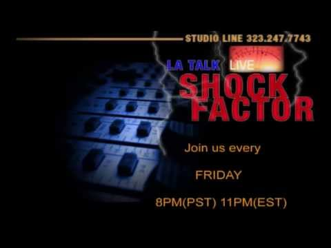 The Shock Factor! 6/28/2013