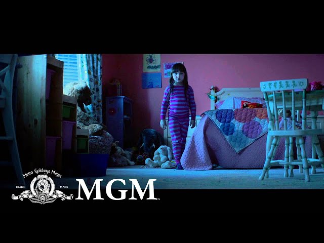 Poltergeist | Official Trailer