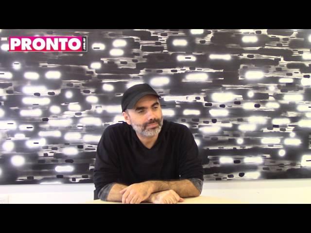 Zambayonny presenta su disco Hotel de Canciones