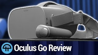 Oculus Go Review: $200 Standalone VR Headset