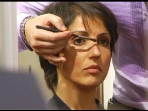 Taglio di capelli per naso grosso