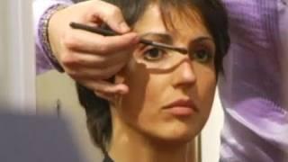 Trucco per nascondere un naso grande | Missione: Seduzione by Lory Del Santo | pt 05 - 07