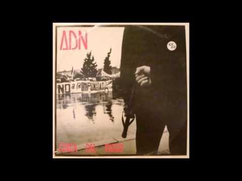 ADN - Cerca del fuego (1988)