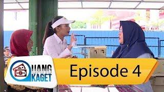 Waduh! Masuk Ke Toko Mas, Ibu Yanti Dilarang!| UANG KAGET Eps. 4 (2/3) GTV 2017