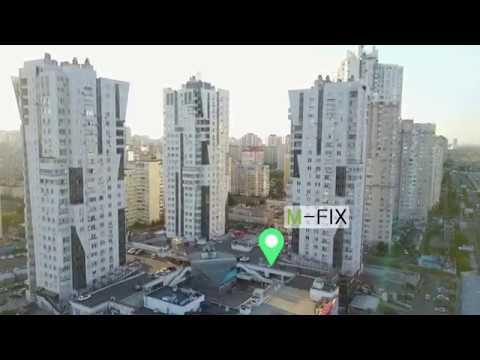 Сервисный центр M-FIX | Киев | Ремонт смартфонов, планшетов, ноутбуков и других гаджетов.