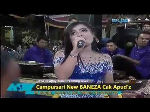 BANYU LANGIT (Vivi Voleta) Campursari New BANEZA  2017