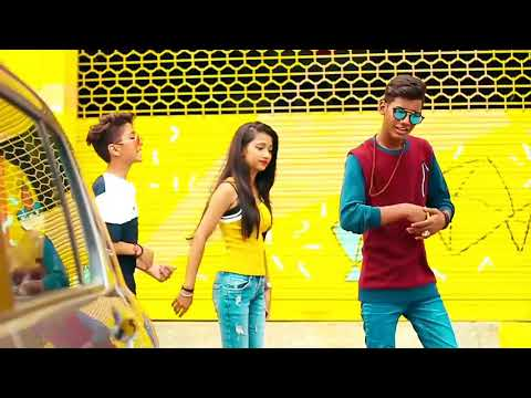 Teri Bhabhi Hai Ninja || Choreography Aryan