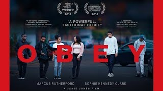 OBEY Official Trailer (2018) British Urban Drama(, 2018-05-23T09:31:22.000Z)