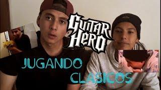 Guitar Hero con Retos ● JUGANDO CLASICOS ● ( NiccoG )