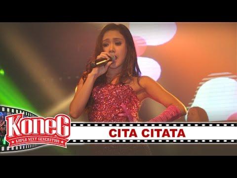 KONEG LIQUID feat Cita Citata - Liku Liku [KONEG Jogja - Liquid Cafe] [LIVE PERFORMANCE]