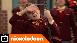 School Of Rock Wrecking Ball Nickelodeon UK