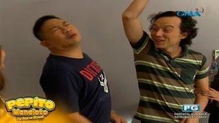 Pepito Manaloto: Sino ang may putok?