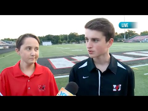 GOTW: Maine South High School Broadcasters