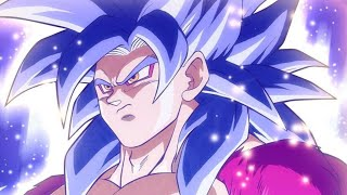 Goku Awakens The Strongest Saiyan