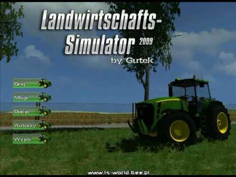 ls 2009 mods