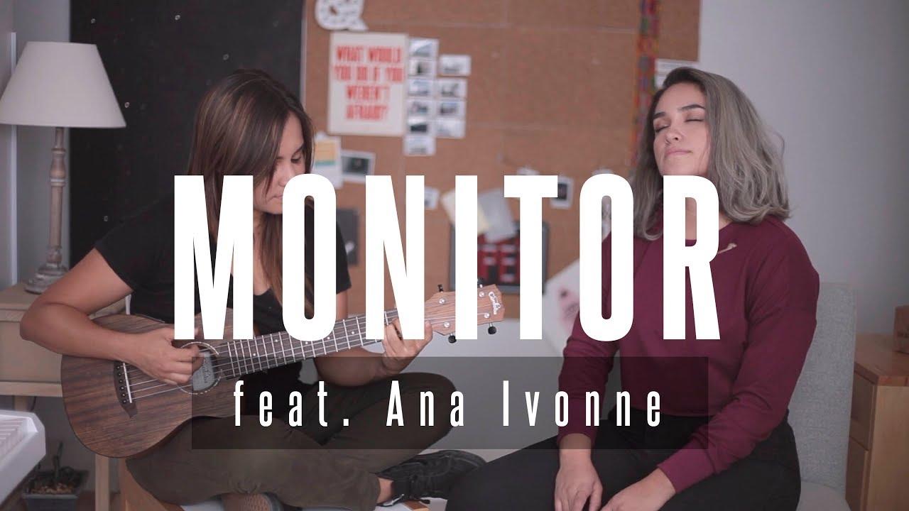 Monitor - Volován (Cover) En Acústico feat. Ana Ivonne