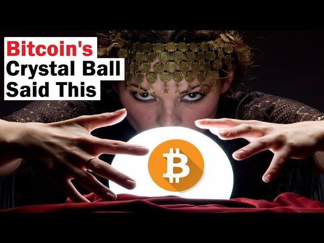 How Bitcoin\'s \