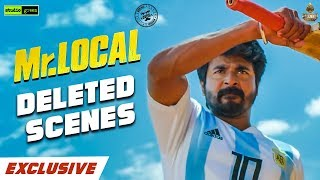 Mr.Local Deleted Scenes – Director M Rajesh Narrates