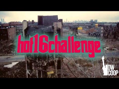 D.W.Coop - #Hot16Challenge2