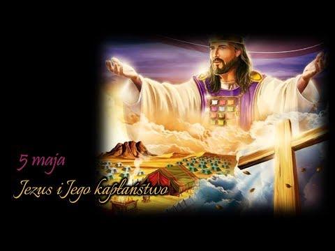 8. Jezus i Jego kapłaństwo - Golgota i co dalej?