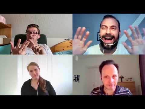XYZ-generációs stand up talkshow | Dumaszínház thumbnail