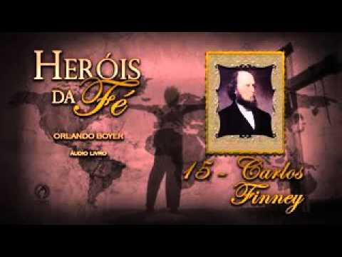 Carlos Finney