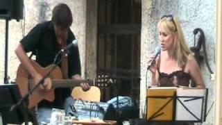 DUO Louise & Philippe : 12 extraits en Live !!