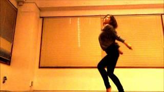 DANCE SPACE Q 【HISAKA】JAZZ HIP HOP