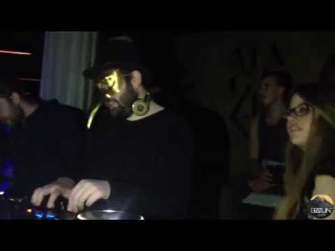 CLAPTONE - No Eyes (Live @ Magazine Club) [BTLN]