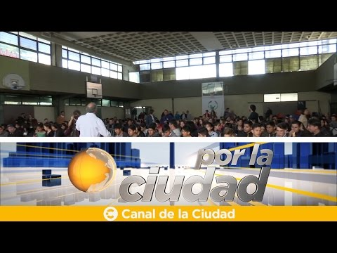 """<h3 class=""""list-group-item-title"""">""""Scholas Ciudadanía"""", la iniciativa aprobada y erigida por el papa Francisco - Por la ciudad</h3>"""