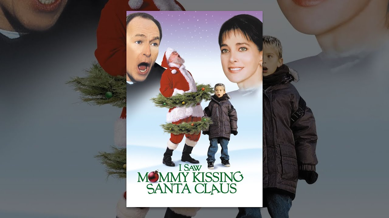 [VIDEO] - I Saw Mommy Kissing Santa Claus 2