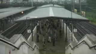 Bahnhof Ostkreuz :: Trailer
