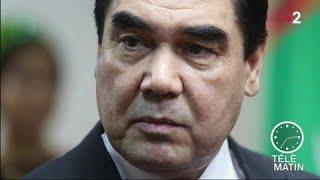 Sans frontières - Turkménistan : un pays très secret