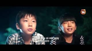 [Anh Cứ Đi Đi - Hari Won] Hàn Tự x Giản Đơn - Phim Điều Tuyệt Vời Nhất Của Chúng Ta