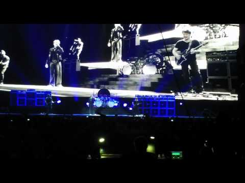 Van Halen: Dance the Night Away - Greensboro Coliseum Complex, 4/21/2012